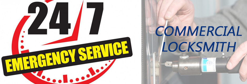24 HOURS EMERGENCY LOCKSMITH IN NYC