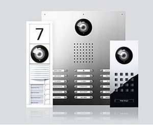 BUILDING INTERCOM