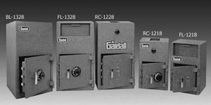 Gardall Depository Safes