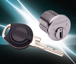 Hybrid Locking Technology