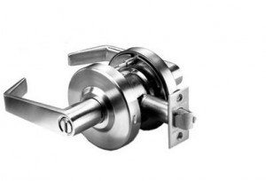 Mul-T-Lock High security cylindrical lever locksets