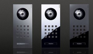 SIEDLE AUDIO VIDEO INTERCOM
