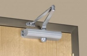 Medium commercial grade door closer great for medium activity doors metal, aluminum, or wood… doors